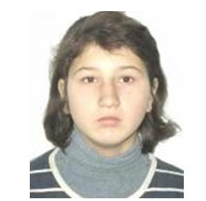 minora disparuta Mihaela Gabriela Galan