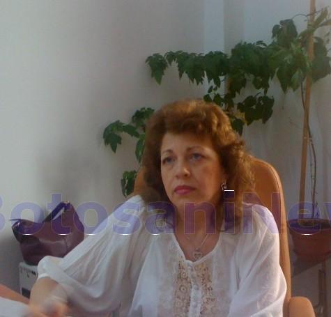 Gabriela Varzari