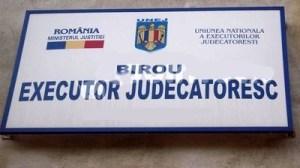 executor_judecatoresc