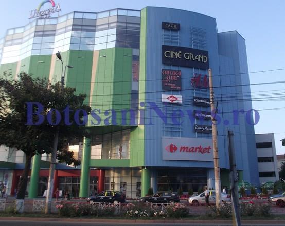 uvertura mall