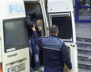 talhar in catuse arestat bogdan george iacob