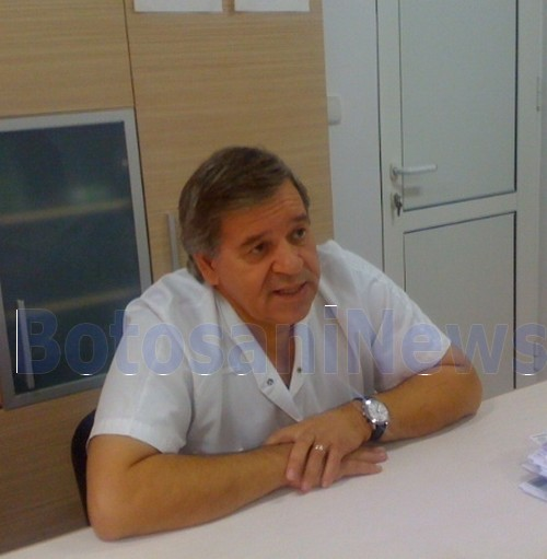 medicul Aurel Tinca