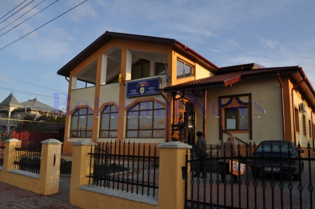 Primaria Mihai Eminescu, stiri, Botosani