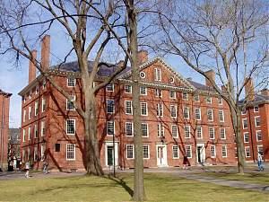 Universitatea Harvard