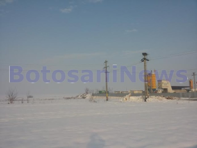teren alexandru simionovici