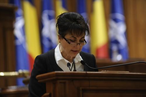 Tamara Ciofu, stiri, botosani, deputat, parlament