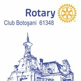 clubul rotary, stiri, botosani
