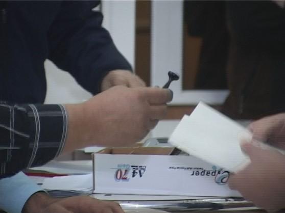 alegeri stampila vot botosani