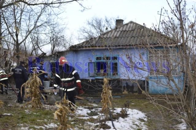 casa pompieri incendiu blandesti botosani1