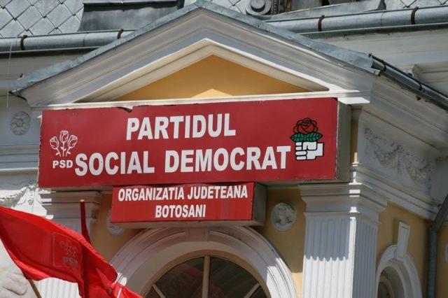 PSD Botosani