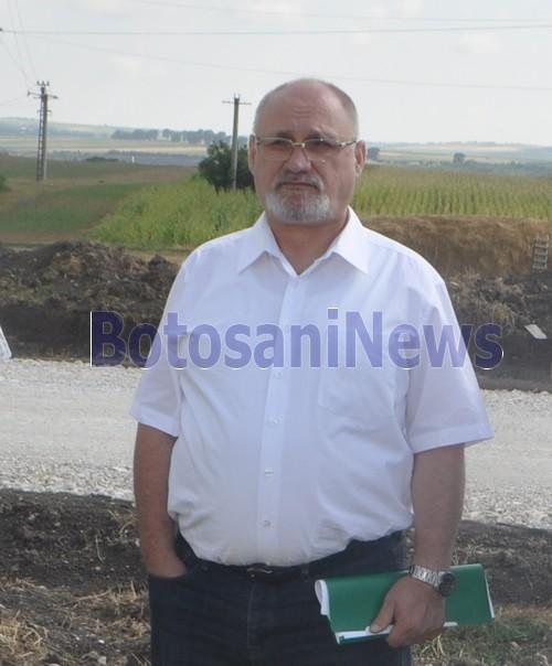 Ovidiu Laicu- DRDP Iasi