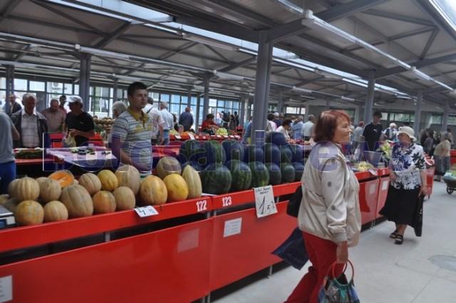 deschidere piata viilor botosani
