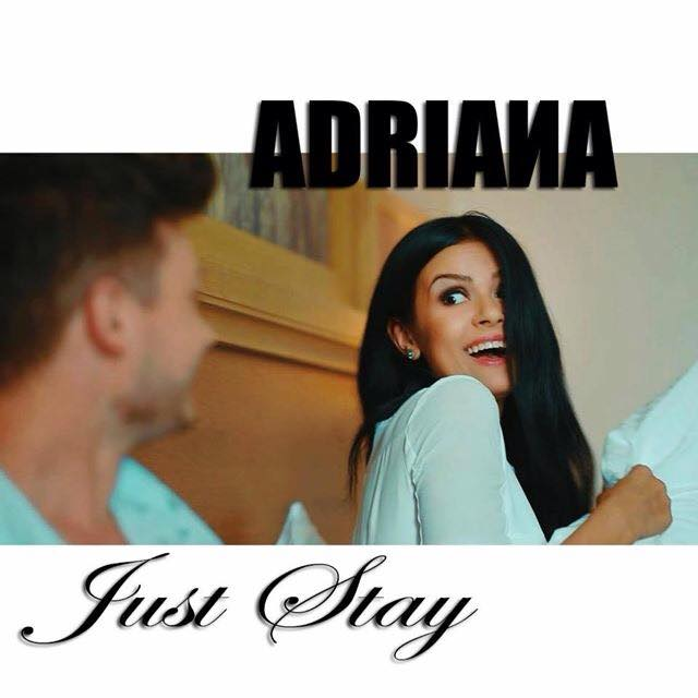 adriana chitac- Just Stay