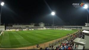 stadionul municipal Botosani