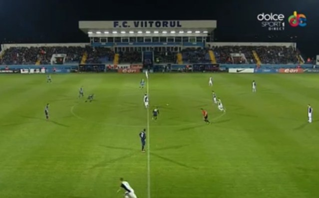 Viitorul Constanta- FC Botosani