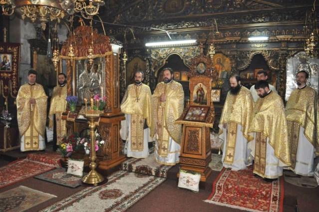 preoti, stiri, mitropolia moldovei, Botosani