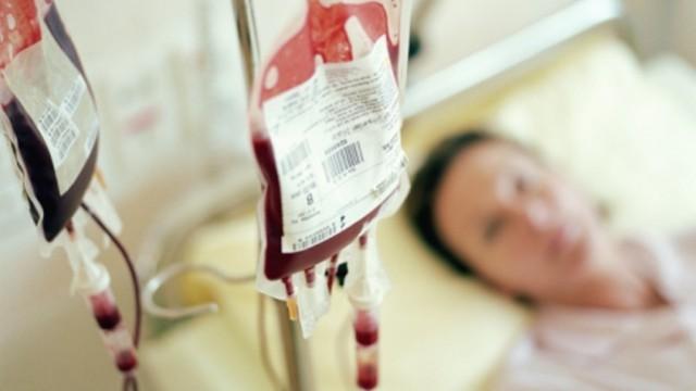 pacienta sange, stiri, botosani, centraul de transfuzii
