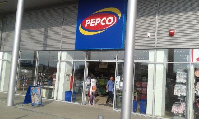 pepco- al doilea magazin la Botosani