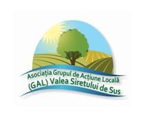 logo GAL Valea Siretului de Sus Botosani