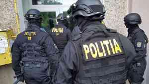 politia, mascati, stiri, botosani, perchezitii