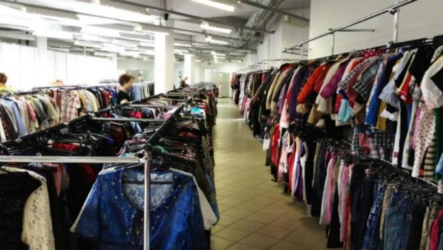 magazin de haine, stiri, botosani