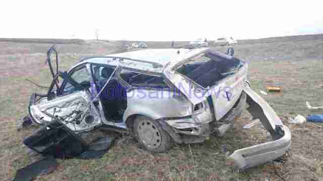 costesti , accident, stiri, botosani