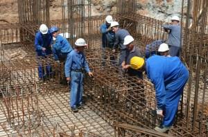 santier, constructie bloc, stiri, botosani, muncitori constructii