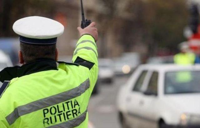 politia rutiera, stiri, botosani