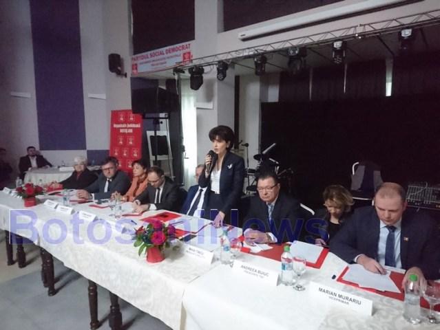 alegeri psd municipiu doina federovici