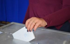 votare, stiri, sectie de votare, alegeri, botosani