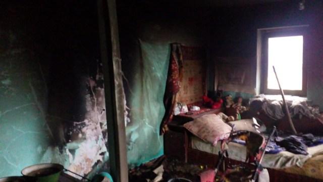 incendiu, casa, stiri, botosani
