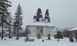 Manastirea Vorona , Stareta Teogana, stiri, botosani