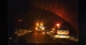 accident la Ionaseni- Vf Campului