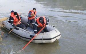 pompieri, barca, cautari, stiri, botosani