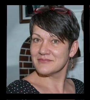 comisarul Cristina Rotaru de la IPJ Botosani, decedat la vârsta de 48 de ani