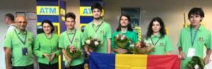 Olimpiana de Informatica pentru Europa Centrala