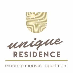 logo unique residence botosani