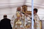 sfintire Biserica Sfantul Nicolae Botosani- IPS Teofan 1