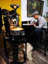 la barista, cafea, stiri, Botosani (6)