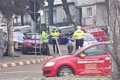 accident pe trecere de pietoni in strada Bucovina- Botosani (2)