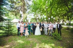 alexandra la nunta