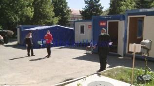 politie jandarmi bolnav covid spitalul judetean 6