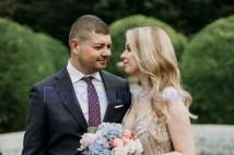 casatorie Ioana Zmau si Razvan Barabas la Conac Polizu-Botosani News- stiri (1)