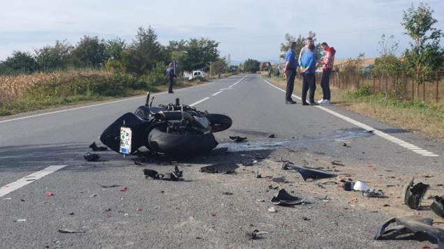 accident motocicleta Brehuiesti- Botosani (3)