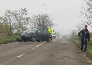 accident ferma popauti