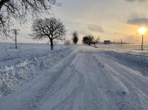 drumul national DN 29 A Darabani- Paltinis (2)