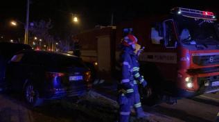 accident Bulevardul Mihai Eminescu (2)