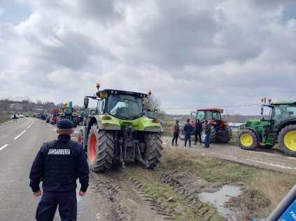 protest fermieri 7