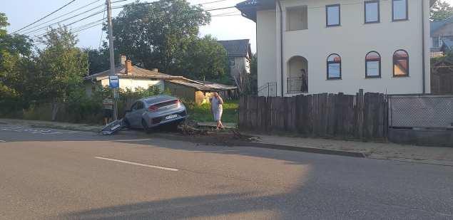 accident gard, stiri2