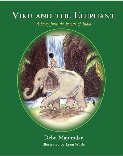 Adventure story of friendship from the jungles of India